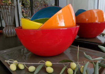 vaisselle-ceramique-provence